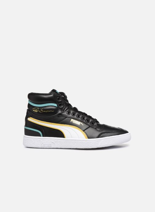Trainers Puma SLCT Ralph S Mid Black back view