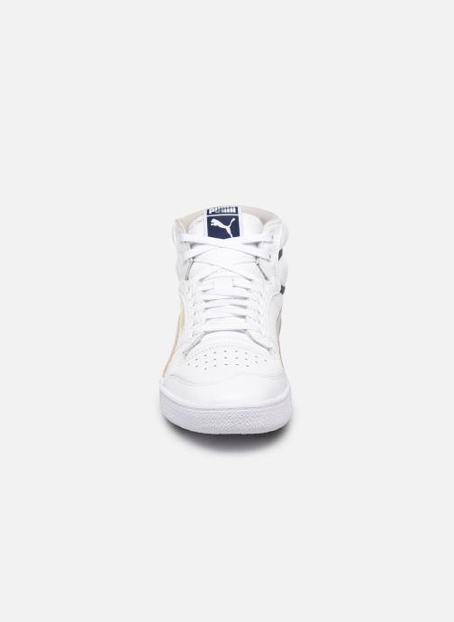 Sneakers Puma SLCT Ralph S Mid Hvid se skoene på