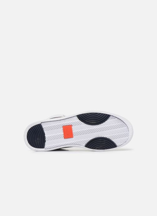 Sneakers Puma SLCT Ralph S Mid Hvid se foroven