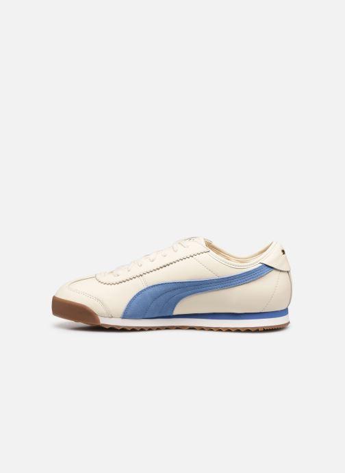 Sneakers Puma SLCT Roma '68 Hvid se forfra