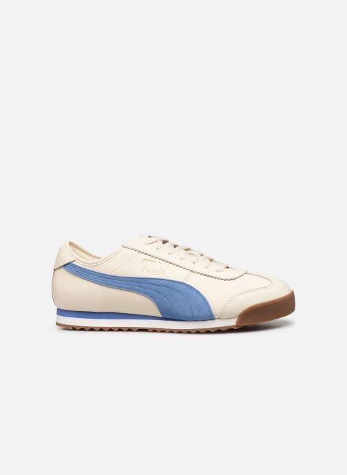 Sneakers Puma SLCT Roma '68 Hvid se bagfra