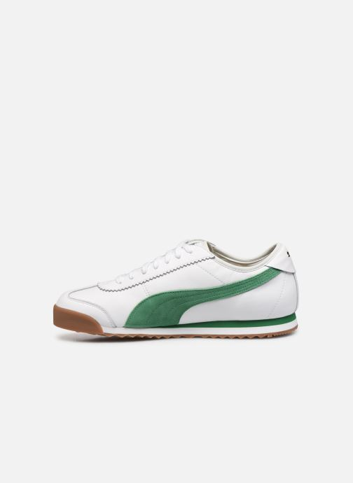 Trainers Puma SLCT Roma '69 White front view