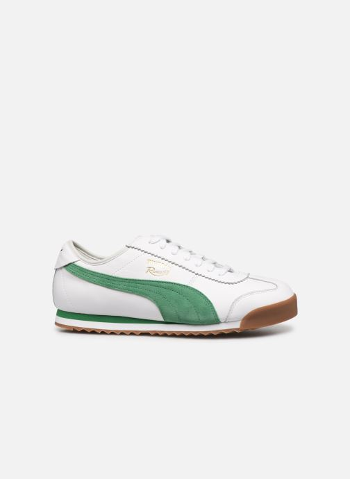 Trainers Puma SLCT Roma '69 White back view
