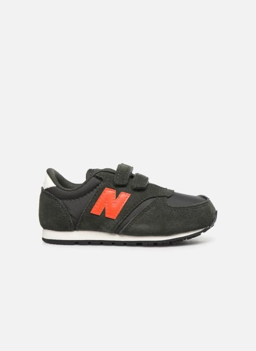Sneakers New Balance IV420 M Verde immagine posteriore
