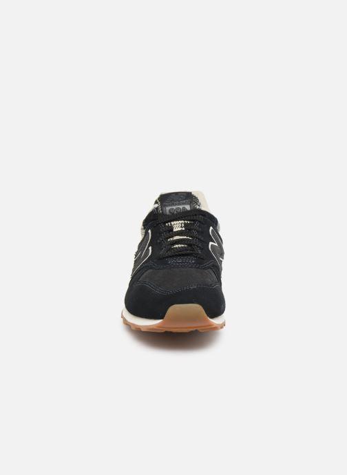 Trainers New Balance WL996 B Black model view