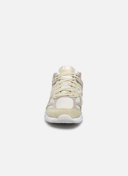 Sneakers New Balance WSX90 B Grå se skoene på