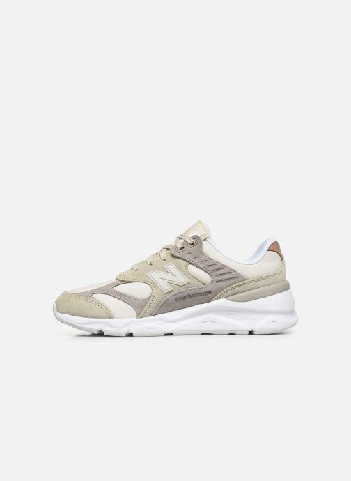 New Balance WSX90 B (Grijs) - Sneakers chez Sarenza (415523)