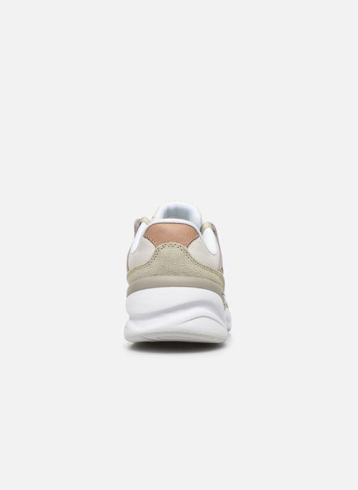 Sneakers New Balance WSX90 B Grå Se fra højre