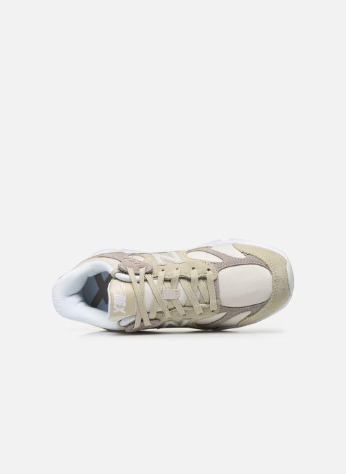Sneakers New Balance WSX90 B Grå se fra venstre