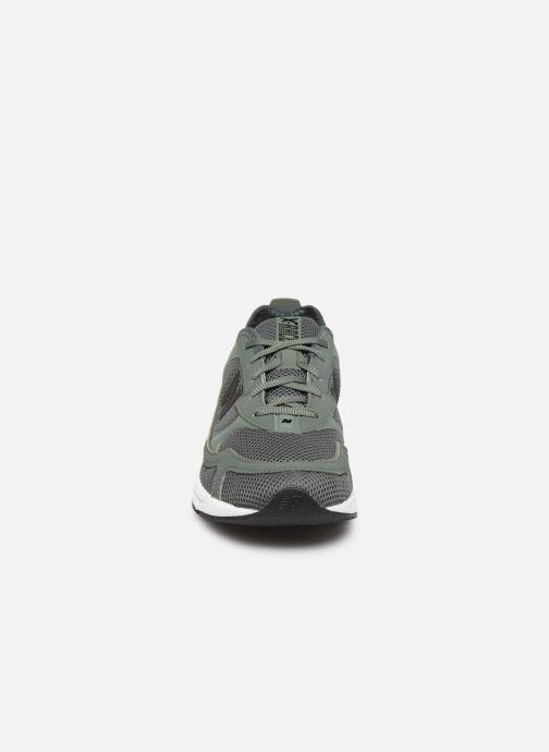Sneakers New Balance MSXR D Groen model