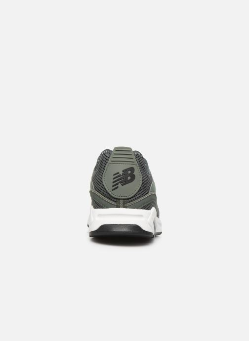 Sneakers New Balance MSXR D Groen rechts
