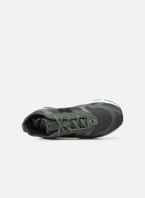 Sneakers New Balance MSXR D Groen links
