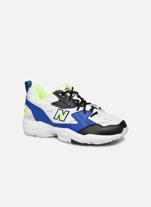 Sneaker New Balance MX608 D SMU weiß detaillierte ansicht/modell