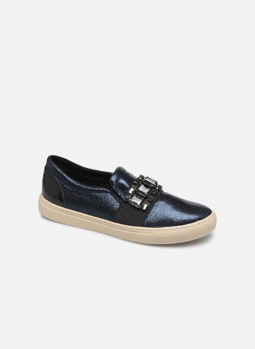 Sneakers Geox D Trysure C D744CC Azzurro vedi dettaglio/paio