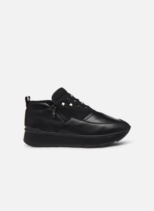 Sneakers Geox D Gendry A D745TA Nero immagine posteriore