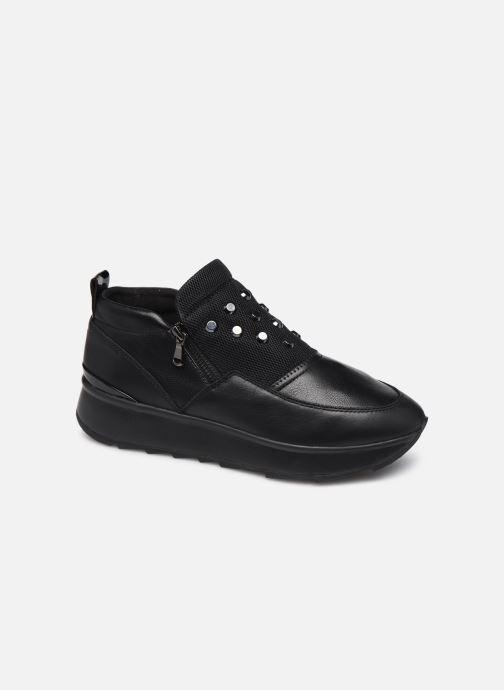 Sneakers Geox D Gendry A D745TA Nero vedi dettaglio/paio