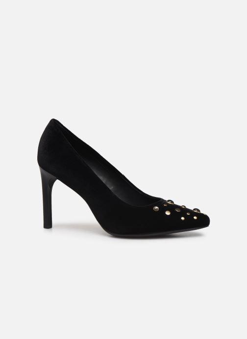 Zapatos de tacón Geox D Faviola A D748UA Negro vistra trasera