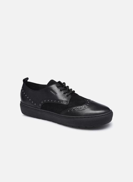 Sneakers Donna D Breeda A D842QA