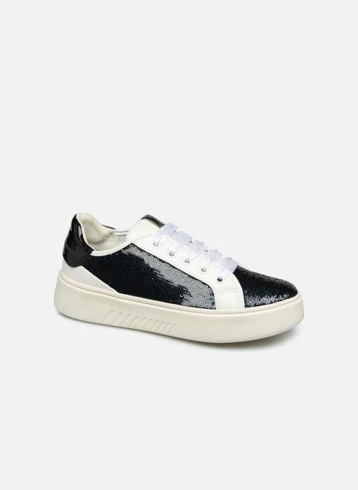 Sneakers Geox D Nhenbus E D848DE Azzurro vedi dettaglio/paio