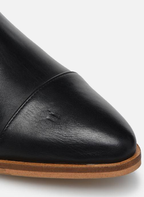 Bottines et boots Made by SARENZA Summer Folk Boots #2 Noir vue gauche