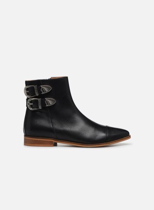 Bottines et boots Made by SARENZA Summer Folk Boots #2 Noir vue détail/paire