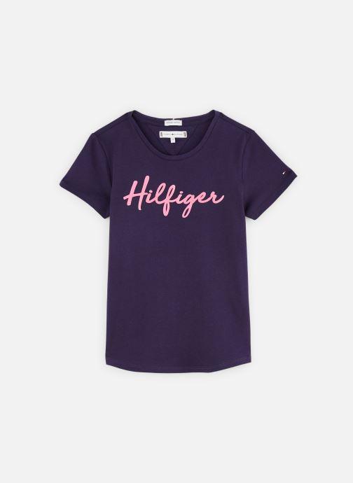 T-shirt Hilfiger Tee S/S