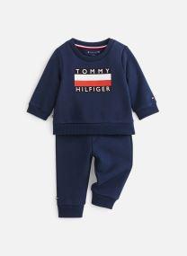 Vêtements Accessoires Ensemble de survêtement Baby Tommy Tracksuit Set
