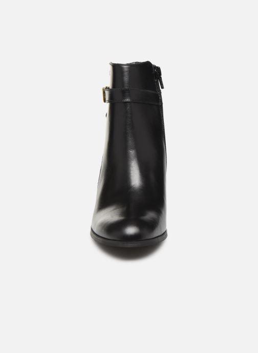 Bottines et boots Jonak AKILIN Noir vue portées chaussures