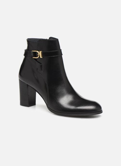 Boots en enkellaarsjes Jonak AKILIN Zwart detail