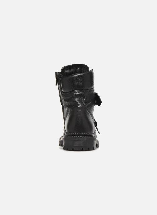 Jonak Casiope (zwart) - Boots En Enkellaarsjes(416188)