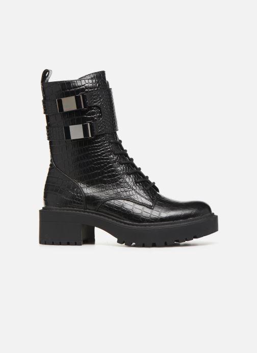 Bottines et boots Jonak KEROU Noir vue derrière