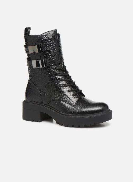 Bottines et boots Jonak KEROU Noir vue détail/paire