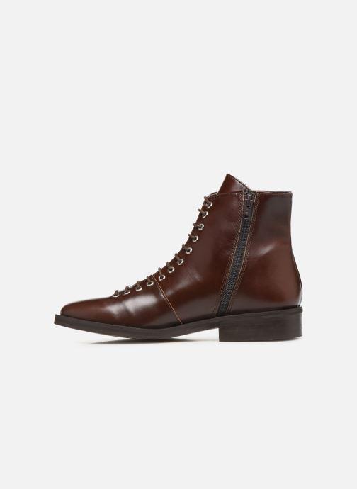 Jonak Atlas (bruin) - Boots En Enkellaarsjes(416202)