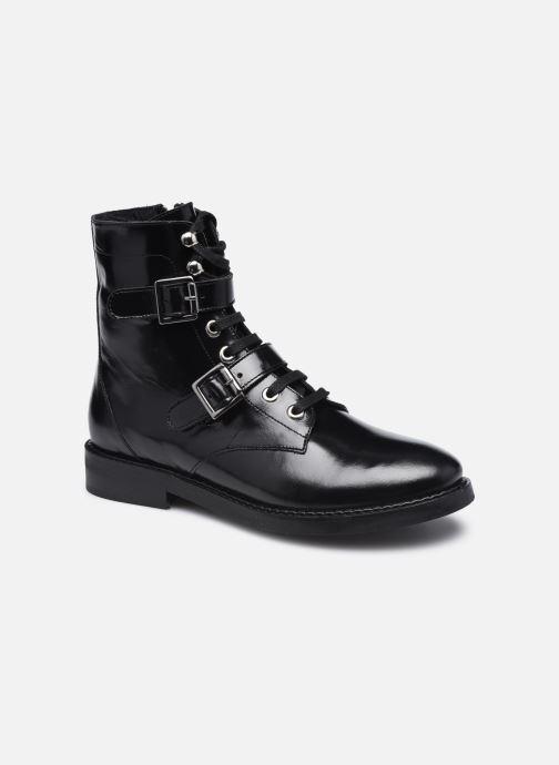 Stiefeletten & Boots Jonak ADMETE schwarz detaillierte ansicht/modell