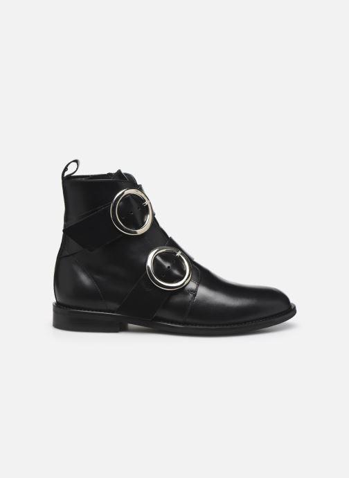 Bottines et boots Jonak DIAFO Noir vue derrière
