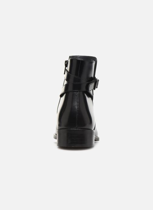 Bottines et boots Jonak DOBS Noir vue droite