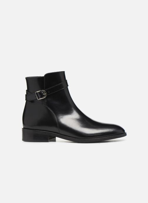 Bottines et boots Jonak DOBS Noir vue derrière