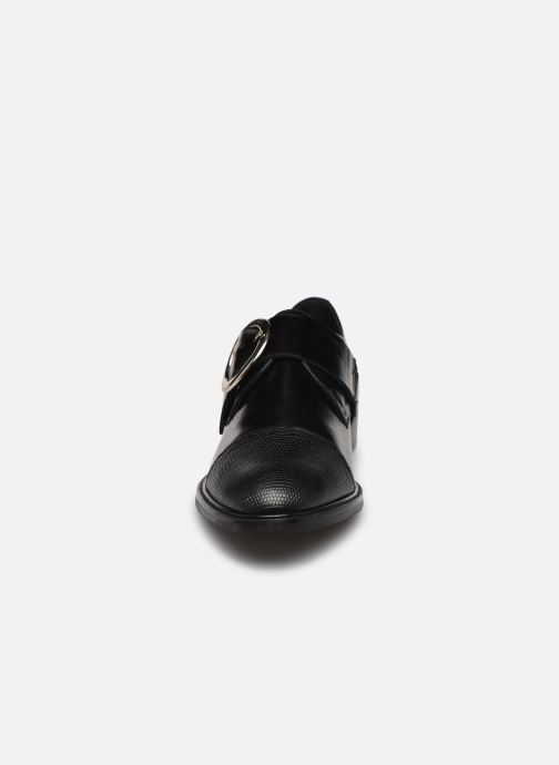 Lace-up shoes Jonak DUNH Black model view