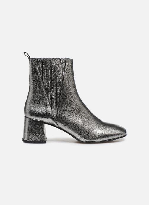 Stiefeletten & Boots Jonak ALANIS silber ansicht von hinten