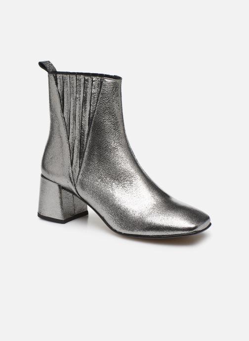 Stiefeletten & Boots Jonak ALANIS silber detaillierte ansicht/modell