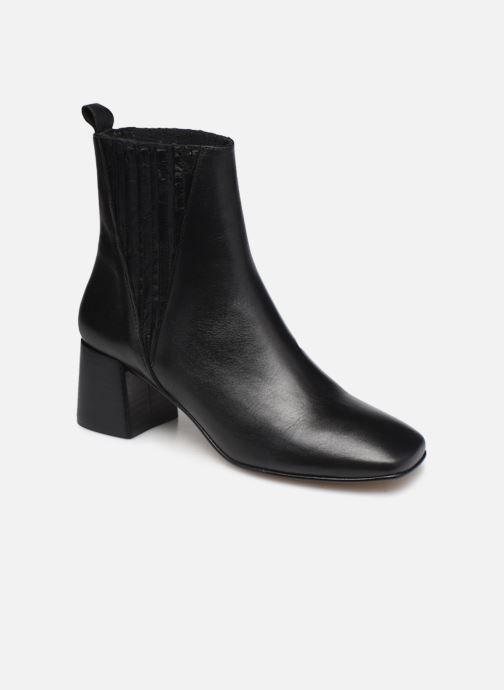 Stiefeletten & Boots Jonak ALANIS schwarz detaillierte ansicht/modell