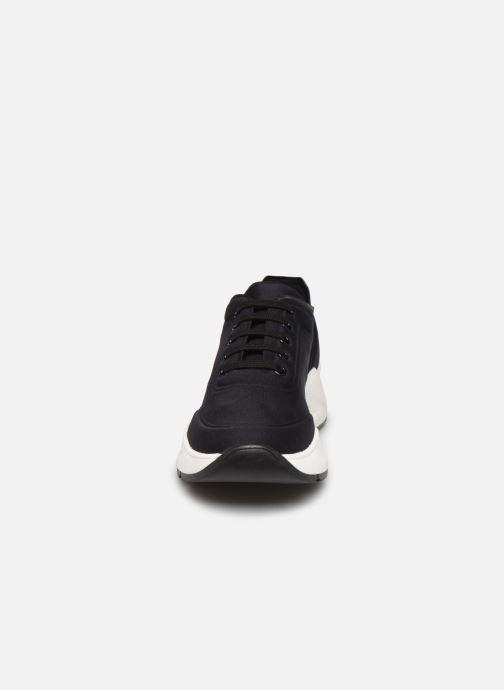 Baskets Jonak CERETA Noir vue portées chaussures