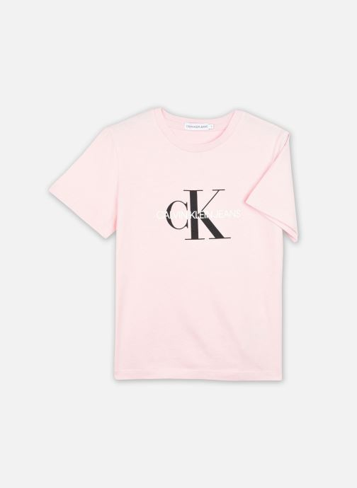 T-shirt Monogram Logo