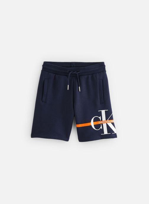 Vêtements Accessoires Bermuda Monogram Stripe Sweat