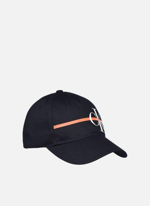 Casquette  Monogram Stripe Bb Cap