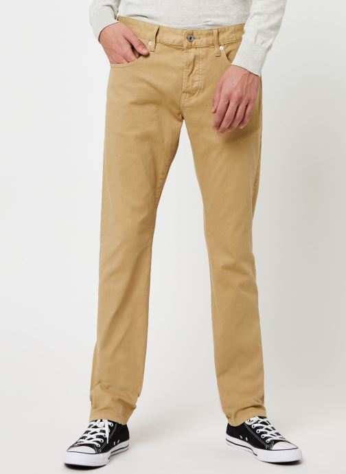 Ralston - Clean garment dyed colors