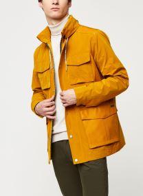 4 pocket military jacket