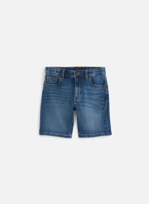 Bermuda Rey Rlxd Tapered Short Ocfmbst