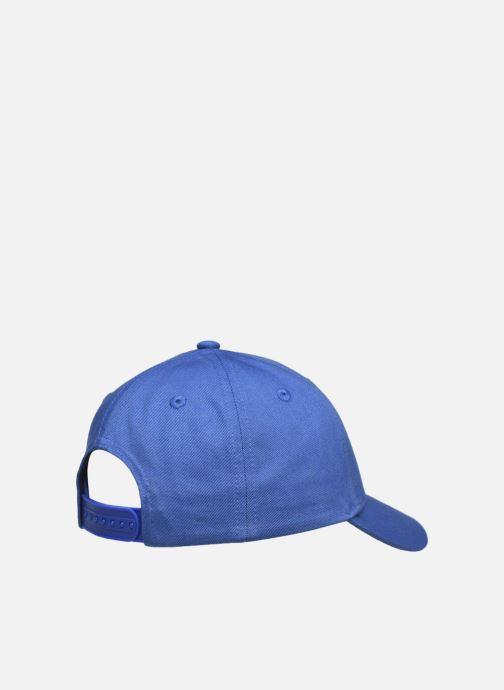 Kappe Tommy Hilfiger Casquette Big Flag Junior blau schuhe getragen