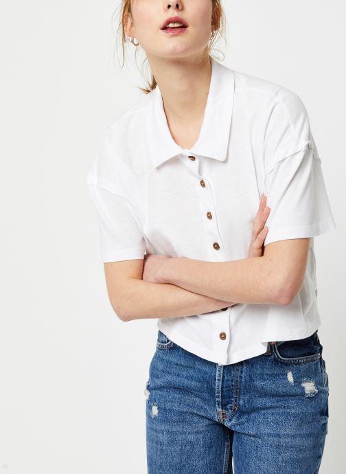 Vêtements Accessoires WEEKEND RUSH BD TEE
